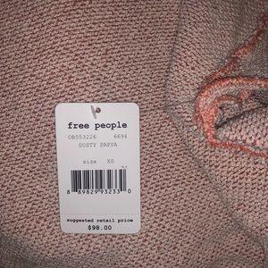 Free People Sweaters - Free People Dolman Top